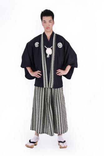 -- 日本和服