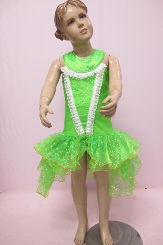 CH162小禮服(綠)